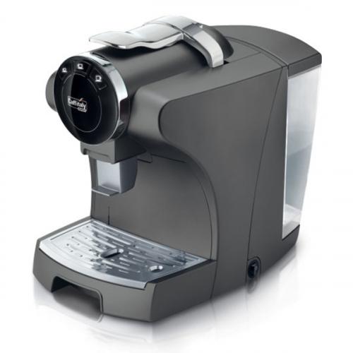 Капсульная кофемашина Caffitaly Esperto P05 Carbon