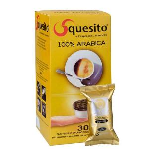 Капсулы для кофемашин Squesito Arabica