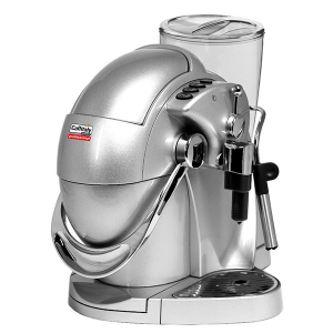 Капсульная кофемашина Caffitaly Prima P06 Silver
