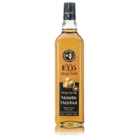 Сироп Routin Noisette Hazelnut (Лесной орех) 0,25 литра