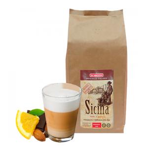 Кофе зерновой Di Maestri Сорт Sicilia (Сицилия) 1000 г
