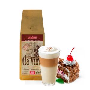 Кофе зерновой Di Maestri Сорт da Vinci (да Винчи) 250 г