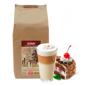 Кофе зерновой Di Maestri Сорт da Vinci (да Винчи) 1000 г