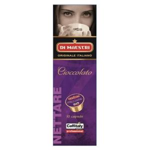 Капсулы для кофемашин Caffitaly Di Maestri Caffe Cioccolato